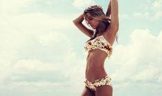 #zimmermanngoesto zimmermann swimwear spring summer 2013