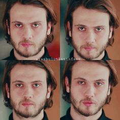 He's got that Anakin Skywalker look going on.  - - - #arasbulutiynemli #içerde #mertkaradag
