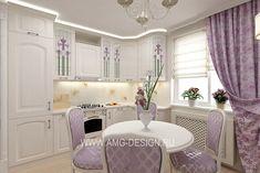 Дизайн интерьера Одинцово