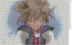 Sora by Makibird-Stitching.deviantart.com on @deviantART