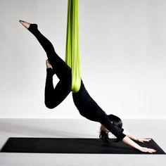 68 best aerial yoga images  aerial yoga yoga air yoga