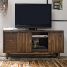 Hooker Furniture Studio 7H TV Stand