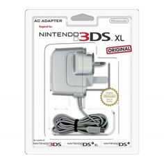 NINTENDO 3DS Battery Charger