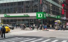 Cryptocurrency and td bank