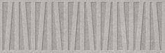 Sica-R Cemento 32X99  cm. | revestimiento | relieve | Vives ceramica