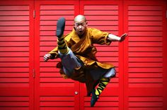 "If there were ever an ""Enlightenment Boot Camp"", the Shaolin Monastery would be it. Elliot Figueira, Guest The Shaolin Temple in Dengfeng county, China,… Shaolin Kung Fu, Marshal Arts, Human Poses Reference, Chinese Martial Arts, Martial Artist, Wing Chun, Tai Chi, Documentaries, Ficus"