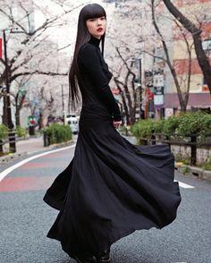 いいね!17.1千件、コメント81件 ― 秋元梢さん(@akimoto_kozue)のInstagramアカウント: 「grazia magazine ちょうど一年前のgrazia magazine 私服での撮影でした 載せ忘れてたけど、桜の時期になったので☺️✌ #2016…」