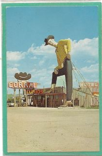 texas route 66 postcards - Google Search