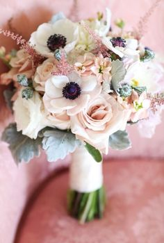 Flowers wedding
