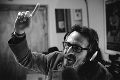 The Five Funniest Comedy Albums By Comedian Marc Maron | Nerve.com