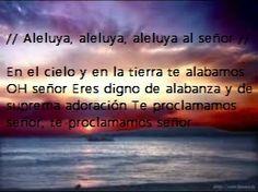 Jesús Adrián Romero – Aleluya | Letras Cristianas