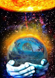 """Remember, we are all affecting the world every moment, whether we mean to or not. Our actions and states of mind matter, because we're so deeply interconnected with one another. Working on our own consciousness is the most important thing that we are doing at any moment, and being love is the supreme creative act.""   ― Ram Dass"
