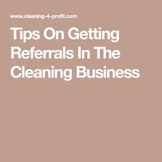 How To Find Office Cleaning Contracts A Quick Start Guide For