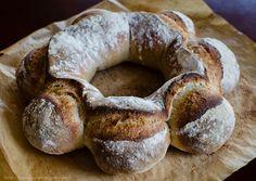 Zapach chleba: Couronne Bordelaise