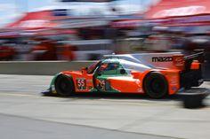 MZ Racing - MAZDA Motorsport - Mazda Prototype Finishes 5th in Mobil 1…