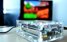 Raspberry Pi gaming projects introduce you to the processes of turning your Pi into a cheap emulation and general game machine. Tutorial: Raspberry Pi Emulator: The Ultimate Retro Gaming Machine Diy Electronics, Electronics Projects, Computer Projects, All You Need Is, Arduino Projects, Diy Projects, Retro Pi, Pi A, Rasberry Pi