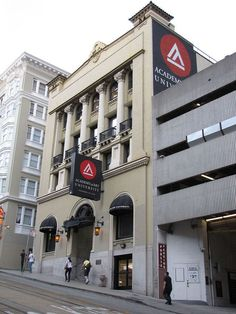 What Does It Take to Get into Academy of Art University: Academy of Art University
