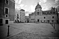 Piazza Palmieri www.foodography.it