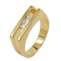 Dreambase Ring, 18mm, gold-plattiert Zirkonia Dreambase http://www.amazon.de/dp/B00H2IE7AC/?m=A37R2BYHN7XPNV