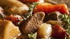 Domini Kemp's Irish Stew - RTE Food