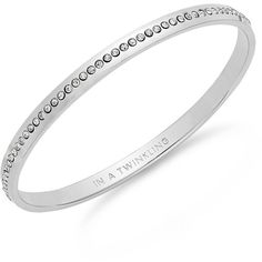 Kate Spade New York Best Friend Ever Bridesmaid Idiom Bangle