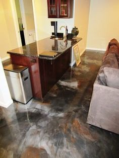 The Professional Liquid Epoxy Flooring Company For Residential Commercial Industrial Throughout Hartford Manchester New Haven Connecticut
