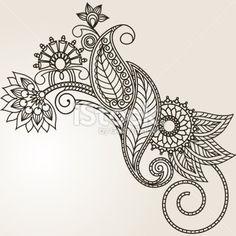Mandala Tattoo Designs | Flower Mandala Tattoos Pinterest | Tattoo Design Bild