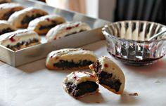 Biscotti all'amarena | La ricetta che Vale