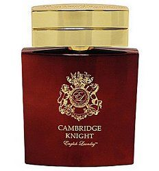Cambridge Knight, English Laundry, 2015 (Woody Floral Musk)