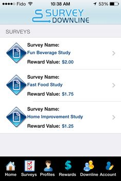 Join survey downline and get paid to answer surveys and build your own downline!  Enter my referral code: http://www.surveydownline.com/e/s.aspx?fid=7840102
