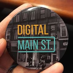 visit http://ift.tt/1XnCx7Q to find out how to mobilize your small business.  #digitalmainstreet #tech #retailinnovation #smallbusiness #Toronto  @nirvana.champignon