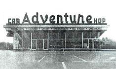 It's an adventure...Saugus, MA