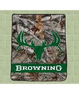 Camo Browning Deer new hot custom CUSTOM BLANKE... - $27.00 - $35.00