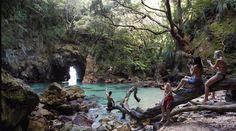 14 Secret Swimming Spots