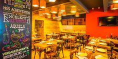 Eccellenza | Pizzaria Artesanal | Rebranding.