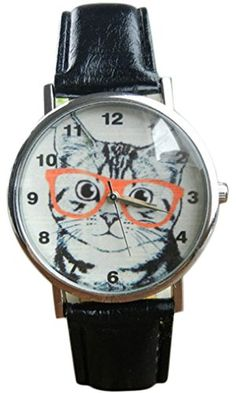 Watches New Fashion Colorful Women Rope Quartz Bracelet Watch Hand-woven Diy Watch Cute Animals Monkey Pattern Dial Watches Relogio 100% High Quality Materials