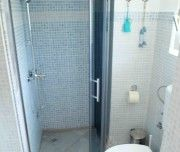 #Ferienhaus Villa Mentha in #Garica auf #Krk #Kvarner #Kroatien: Badezimmer