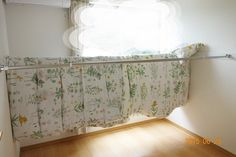 083 (2) Japanese House, Home Hacks, Wood Furniture, Valance Curtains, Diy And Crafts, Laundry, Cabinet, Bedroom, Architecture