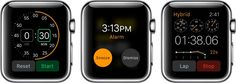 Using the Timer, Alarm, and Stopwatch Apps on Apple Watch - http://www.ipadsadvisor.com/using-the-timer-alarm-and-stopwatch-apps-on-apple-watch