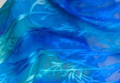 #silkdevorescarf #crepedechinesilk #crepedechinescarf #silksarong #silkscarf #handpainted #hawaii #caftan #beachwear #miamibeach #pareo #wearableart #yoga #maui #boho #resortwear #festivalwear #hulahoop #tribalfusion #silkveil #velvetburnout #bellydanceskirt #silkdevore #gypsyskirt #silkscarves