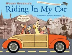 picture book for away we go story time