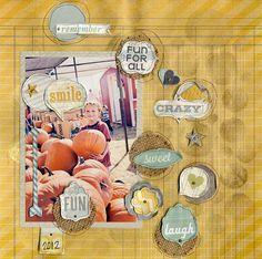Jessica_'s Gallery: Pumpkin Patch