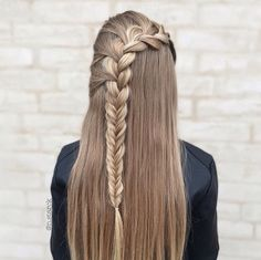 French laicebraid <3