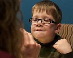 learn about Childhood articulation disorders http://www.allinahealth.org/Courage-Kenny-Rehabilitation-Institute/Programs-and-services/Articulation-disorders-in-children/