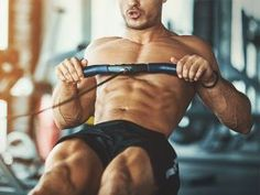 This 20-Minute Rowing Workout Strips Fat And Builds Lean Muscle - Men's Health More workouts like this: https://ucanrow2.com/indoor-rowing-workouts/ #rowingworkout #rowworkout #rowingmachineworkout #concept2 #ucanrow2