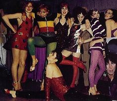 studio 54 fashion | Mood Board: Studio 54 - Lulus.com Fashion Blog