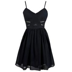 2017 black homecomingd dresses, spaghetti straps homecoming dresses, sexy homecoming dresses #homecomingdresses