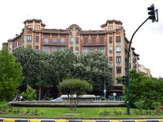 Adoquines y Losetas.: Plaza Príncipe de Viana