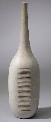 Bruno Gambone - Ceramic vase