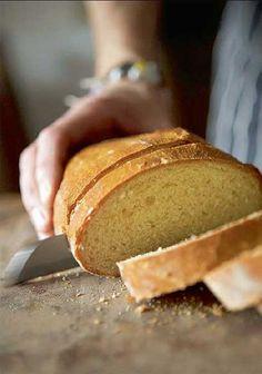 Brioche River Cottage Baking recipes: international breads - Telegraph